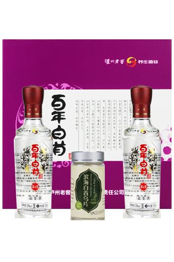 百年乐虎app官网和之美礼盒装